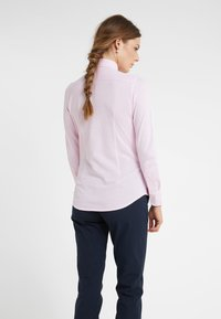 Polo Ralph Lauren - HEIDI LONG SLEEVE - Button-down blouse - carmel pink - 2