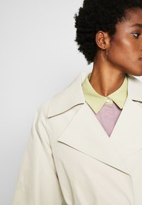 Nly by Nelly - Trenchcoat - beige - 6