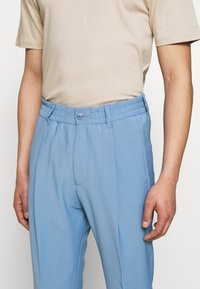 DRYKORN - CHASY - Suit trousers - blue - 5