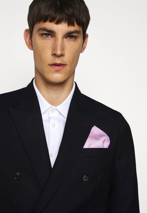 POCKETSQUARE  - Pocket square - light pastel pink