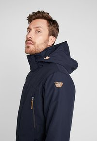 Icepeak - TOM - Outdoorjacka - dark blue - 4