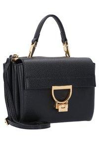 Coccinelle - ARLETTIS  - Handbag - black - 5