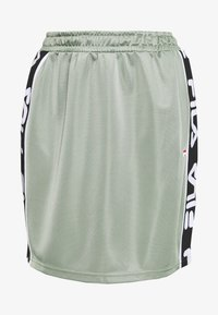 Fila Petite - TARALASKIRT - Mini skirt - sea spray - 3
