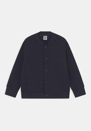 TIVINO UNISEX - Cardigan - dark blue