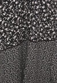 Culture - CUNANCY DRESS - Day dress - black - 5