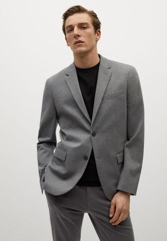 FABRE - Blazere - gris
