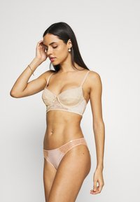 Nly by Nelly - PLAYFUL - Underwired bra - creme - 1