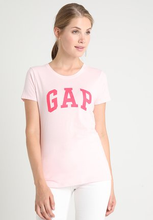 TEE - Camiseta estampada - new powder