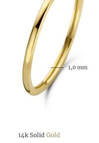 Isabel Bernard - 14 CARAT GOLD - Ringe - gold - 5