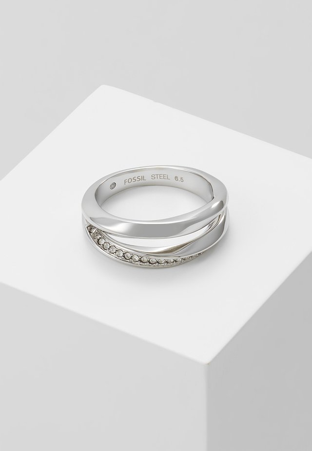 CLASSICS - Bague - silver-coloured