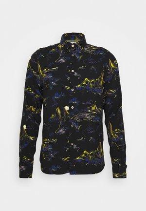 TAILOREDFIT SHIRT - Košile - black