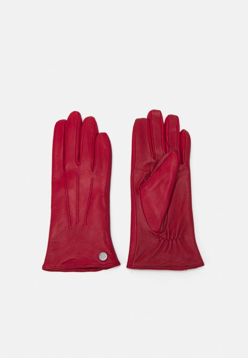 Roeckl - TALLINN TOUCH - Gloves - classic red