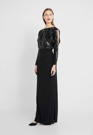 CLASSIC GOWN  - Suknia balowa - black