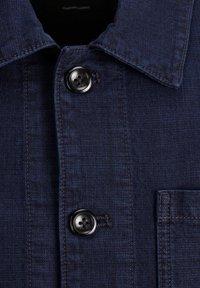 Jack & Jones - Giacca di jeans - blue denim - 1