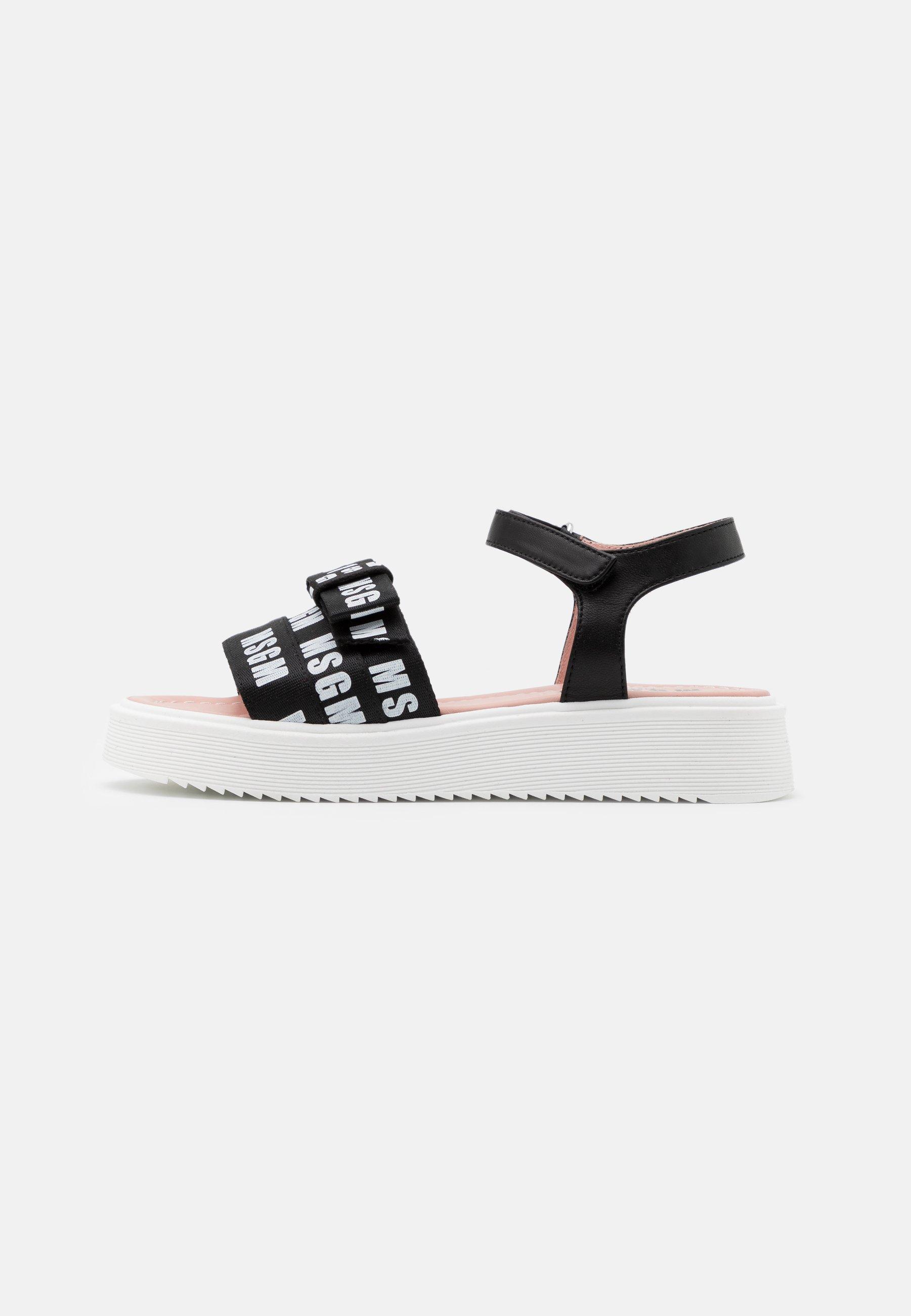 Kids Sandals - black