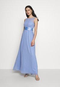 Dorothy Perkins - NATALIE DRESS - Společenské šaty - cornflower - 1