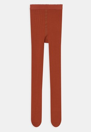 UNISEX - Tights - red