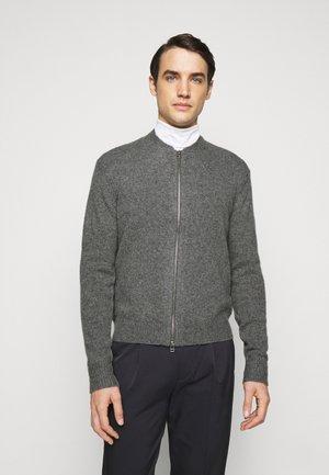MORCHELLA - Kardigan - med grey
