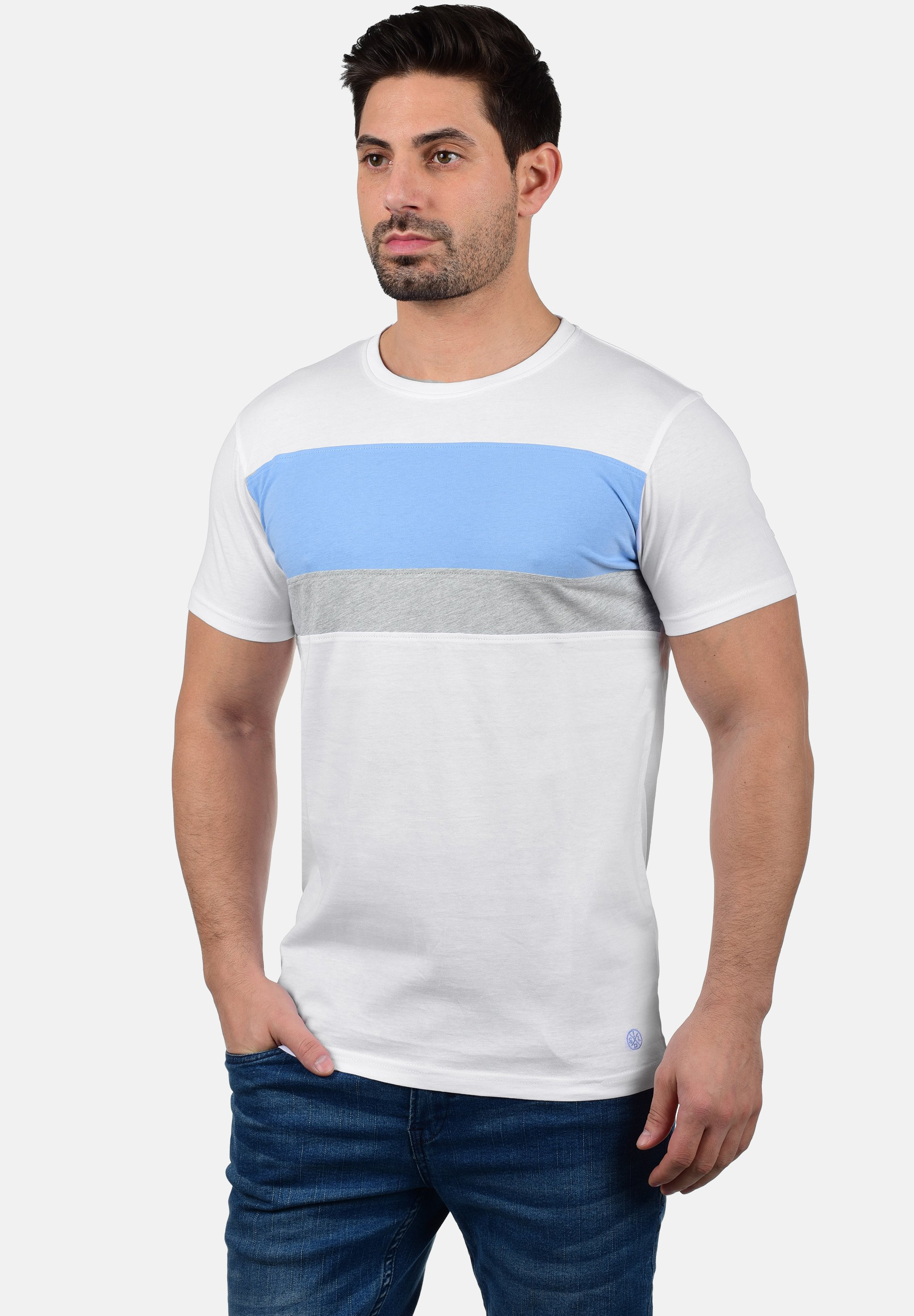 Hombre SASCHA - Camiseta estampada