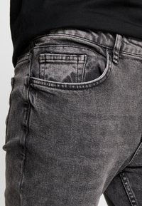 Daily Basis Studios - CAST - Jeans Skinny Fit - grey wash - 5