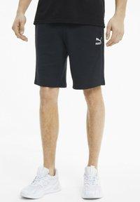Puma - Shorts - black - 0