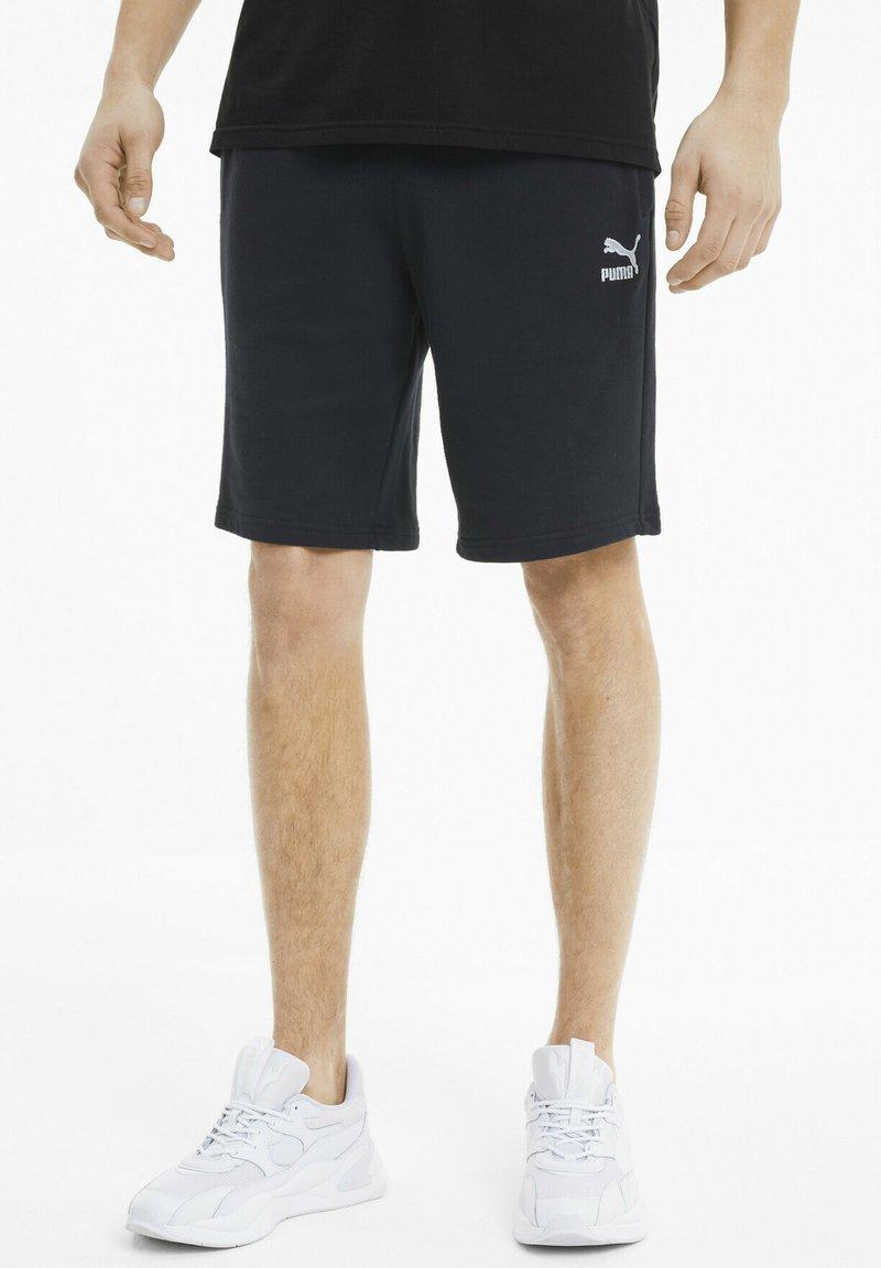 Puma - Shorts - black
