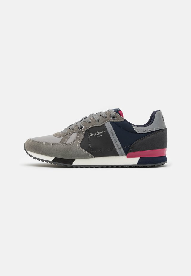 TINKER SECOND - Trainers - grey