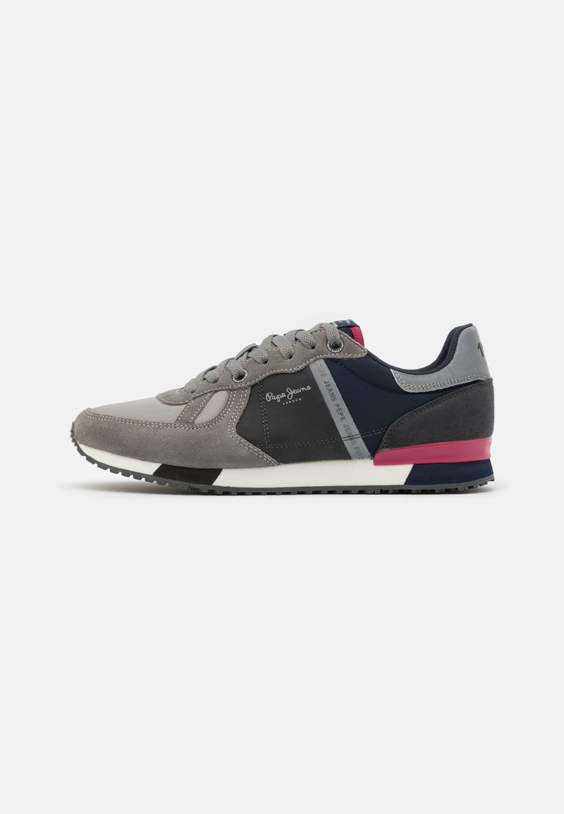 Pepe Jeans - TINKER SECOND - Trainers - grey