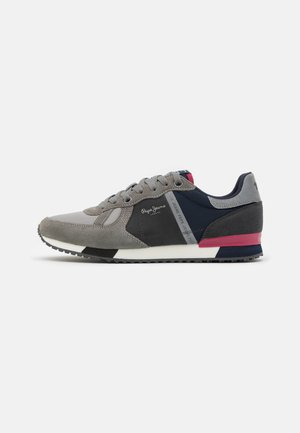 TINKER SECOND - Sneaker low - grey