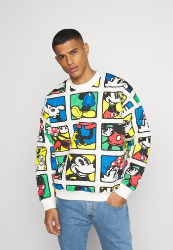 LEVI'S X DISNEY MICKEY AND FRIENDS CREW NECK