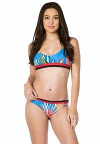 Trina Turk - Bikini bottoms - pacific blue - 1