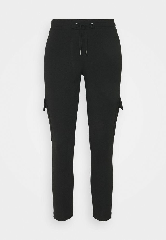 NMSEJLA - Træningsbukser - black