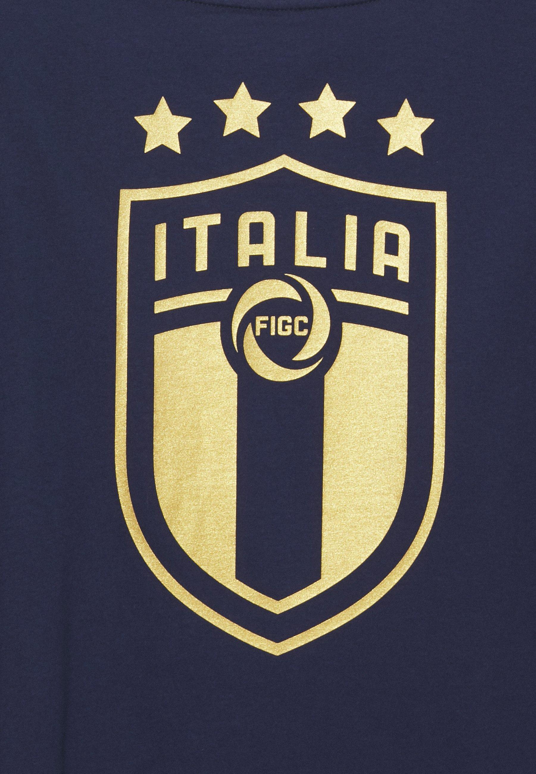 Homme ITALIEN FIGC TEE - Article de supporter