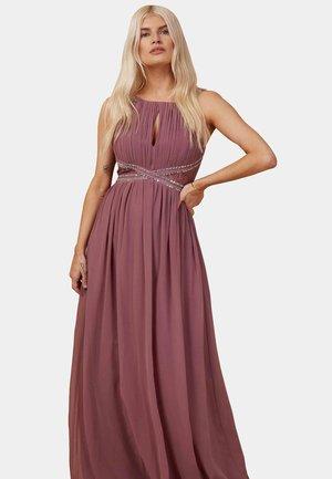 BRIDESMAID  - Maxi dress - mauve