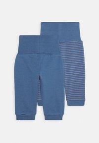 Jacky Baby - 2 PACK - Broek - blue - 0