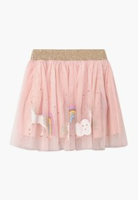 Cotton On - TRIXIEBELLE - A-line skirt - crystal pink - 1