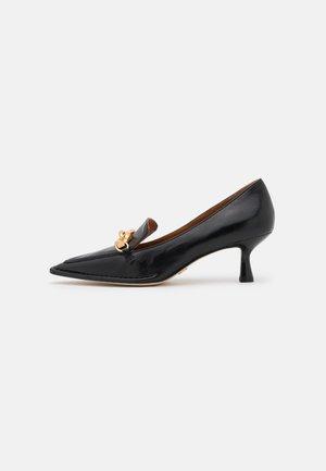 JESSA POINTY TOE - Klasické lodičky - perfect black