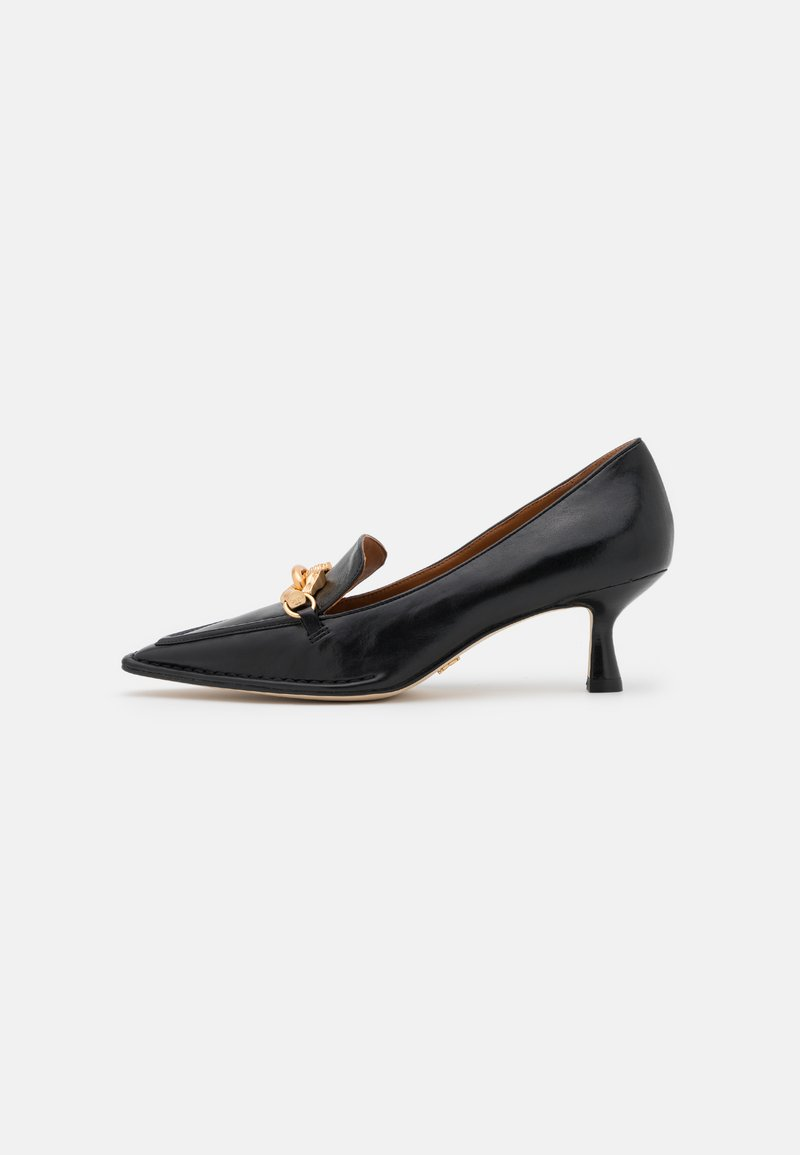 Tory Burch - JESSA POINTY TOE - Classic heels - perfect black