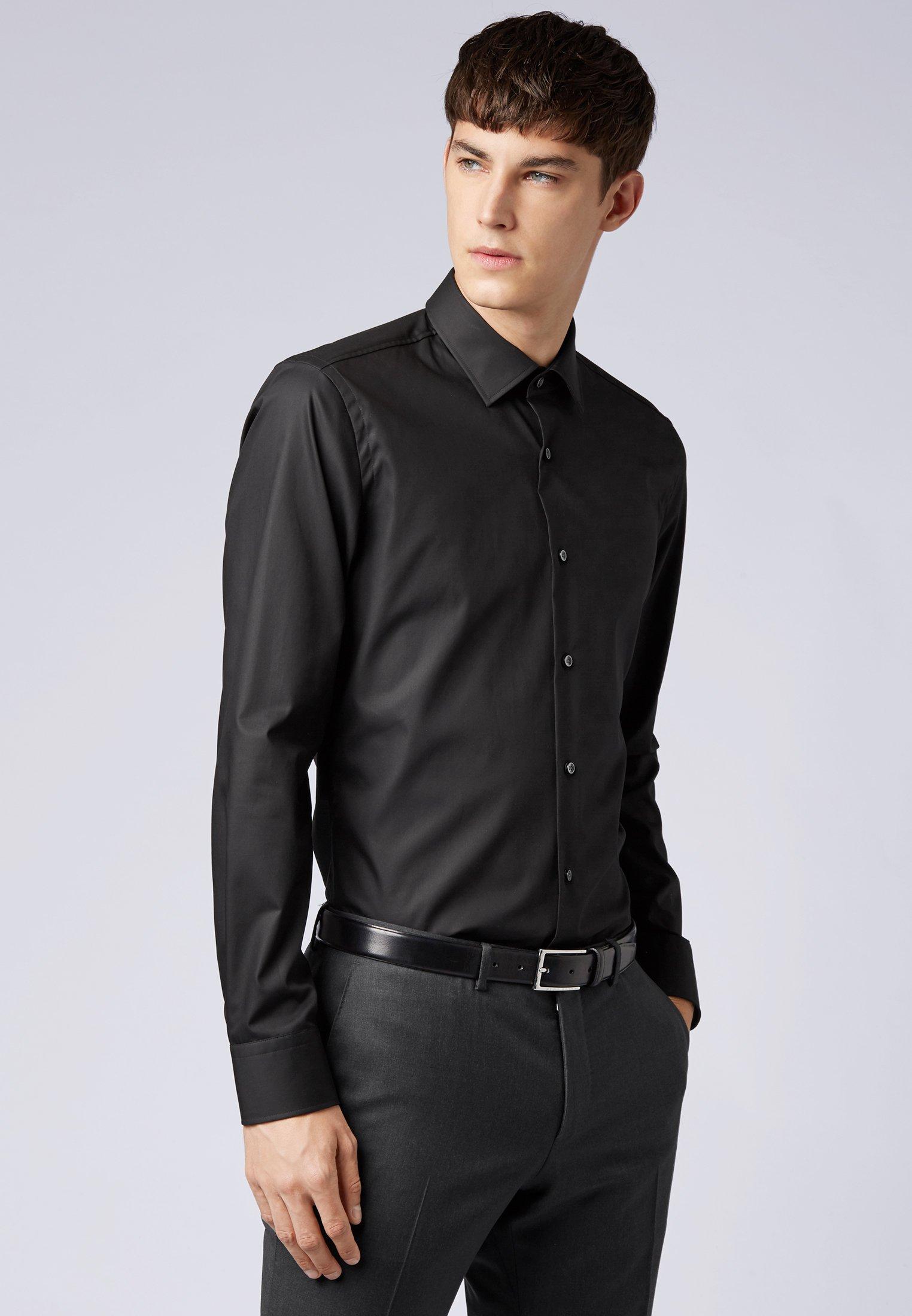 Uomo JENNO SLIM FIT - Camicia elegante