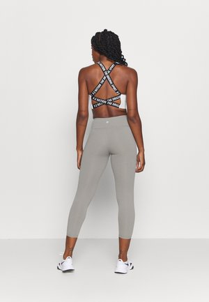 ACTIVE CORE 7/8  - Leggings - core steely shadow