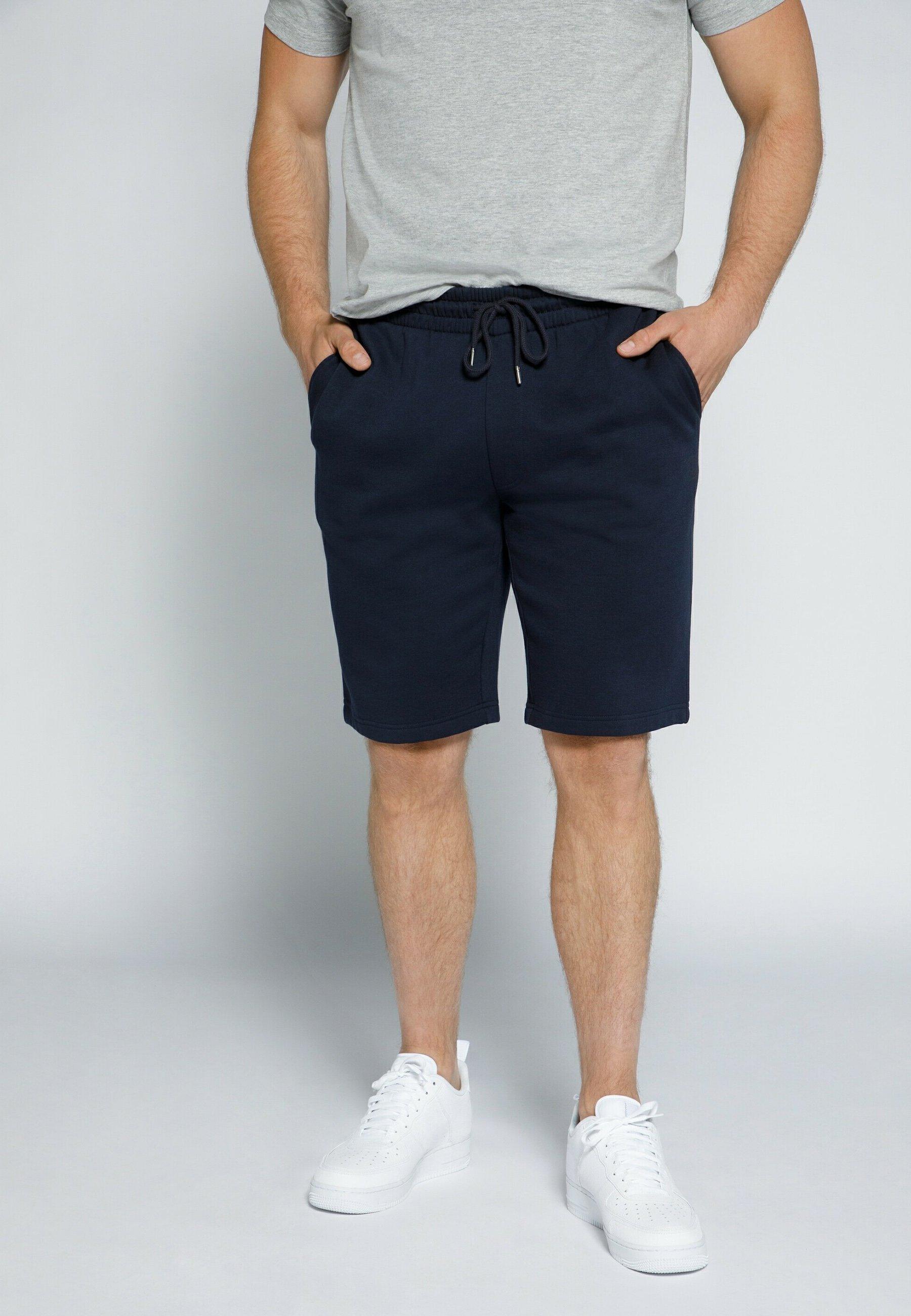 Homme BERMUDA MIT SEITENTASCHEN - Pantalon de survêtement