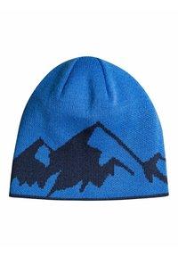 Quiksilver - M&W  - Muts - insignia blue - 1