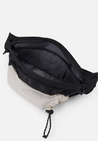 The North Face - BOZER HIP PACK L UNISEX - Bum bag - pink tint/black - 2