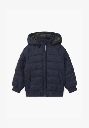 MINI LIGHT PADDED - Winterjas - dark navy