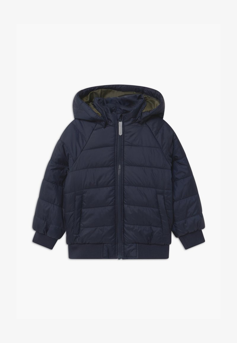 Lindex - MINI LIGHT PADDED - Winterjas - dark navy