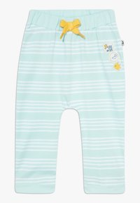 Jacky Baby - SAVE OUR SEAS 3 PACK - Trousers - mint - 2