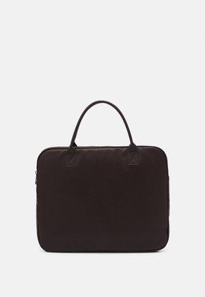 JACRASMIS SLEEVE - Laptop bag - black coffee