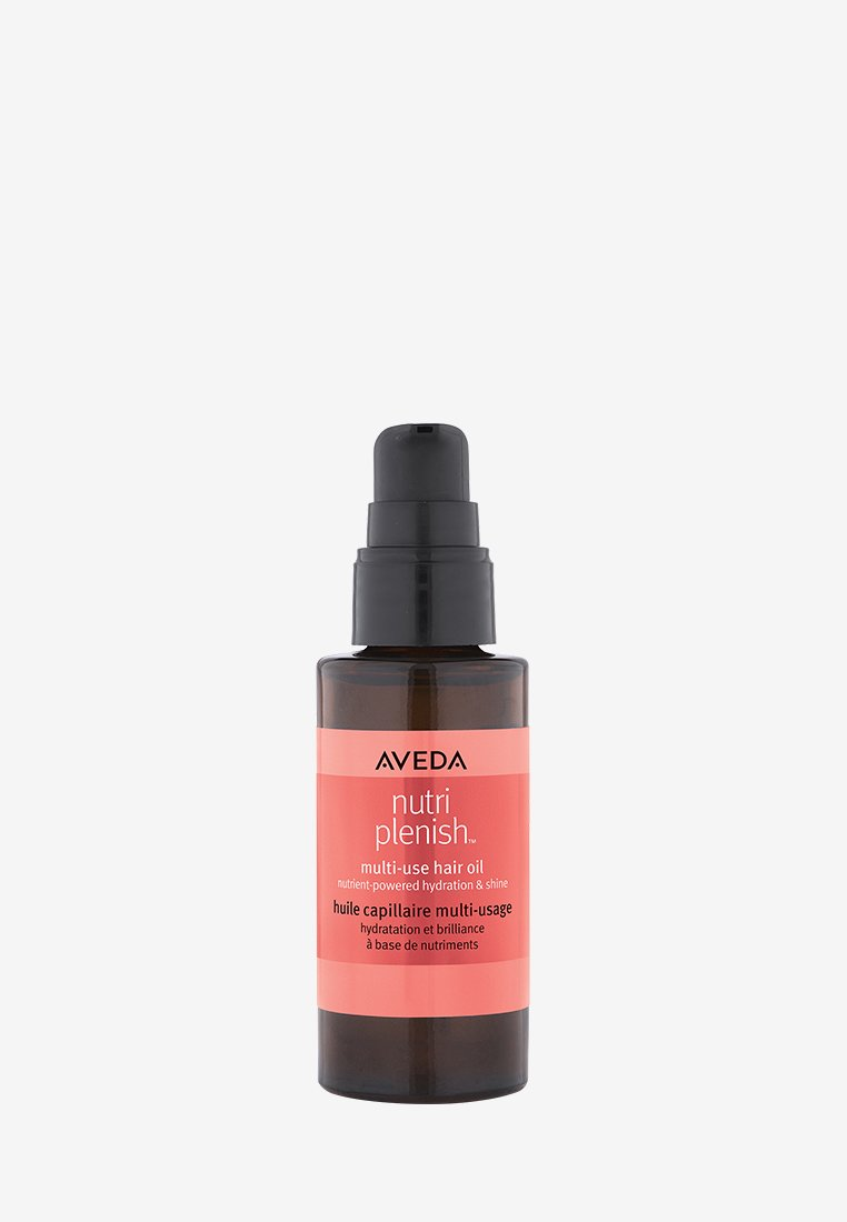 Aveda - NUTRIPLENISH MULTI USE HAIR OIL  - Haarverzorging - -