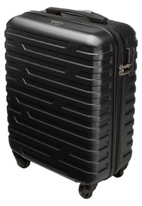 Wittchen - Wheeled suitcase - black - 2