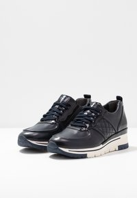 Tamaris Pure Relax - Trainers - navy - 4